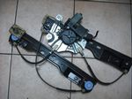 13260128 1330245  VAUXHALL ASTRA MK6 J  5 DOOR FRONT DOOR ELECTRIC WINDOW REGULATOR  LH LEFT SIDE